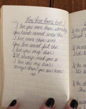 love poem 2