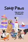 Sandy Paws front cover