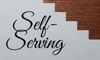 selfserving